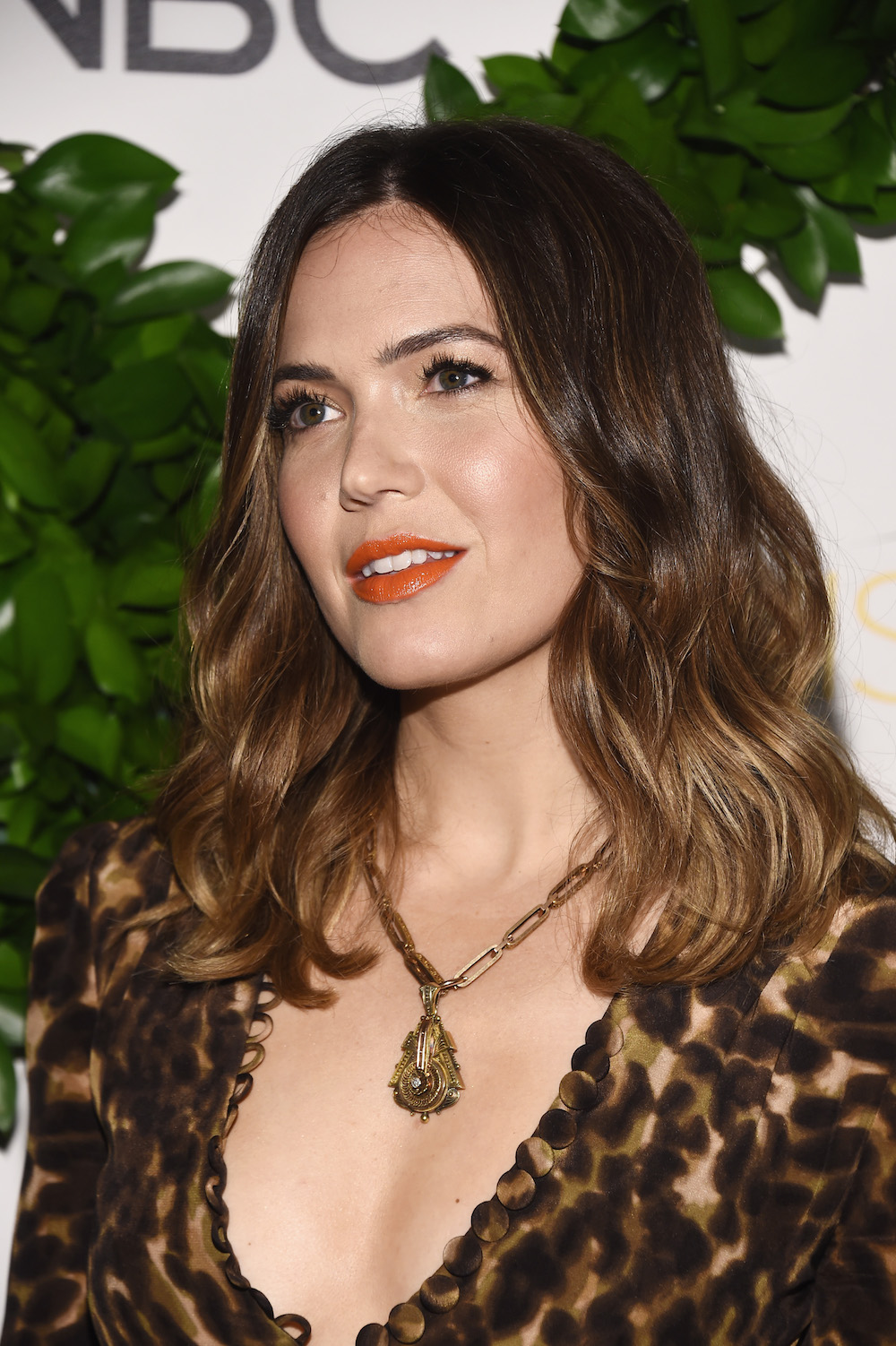Mandy Moore Has The Best Eyeliner Recommendation