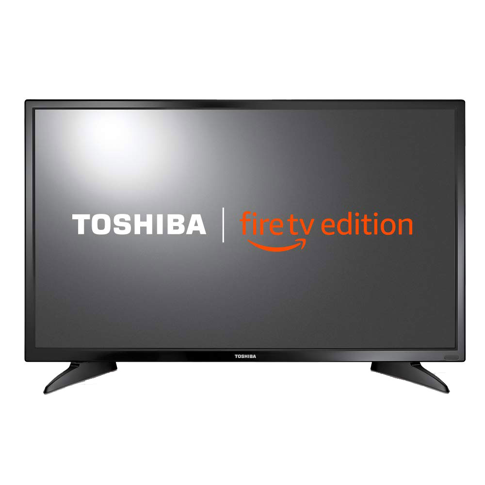 Toshiba 32-Inch 720p HD Fire TV Edition Smart LED TV