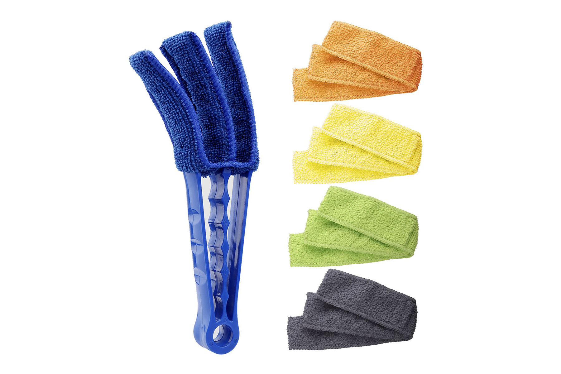 Hiware Window and Blind Duster Brush on sale for Amazon Prime Day 2019
