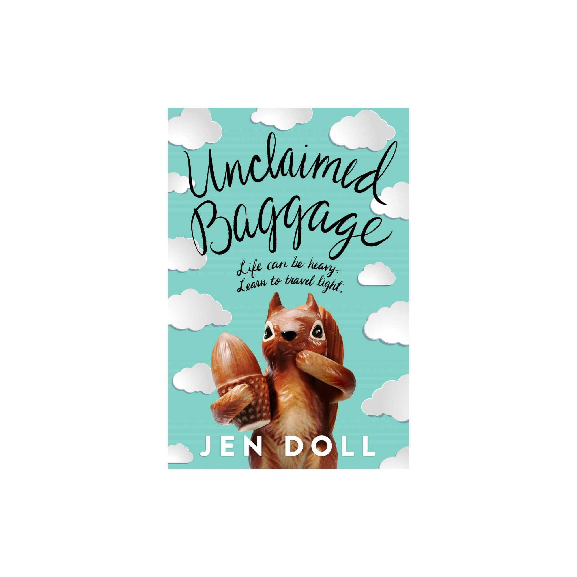 Unclaimed Baggage, by Jen Doll