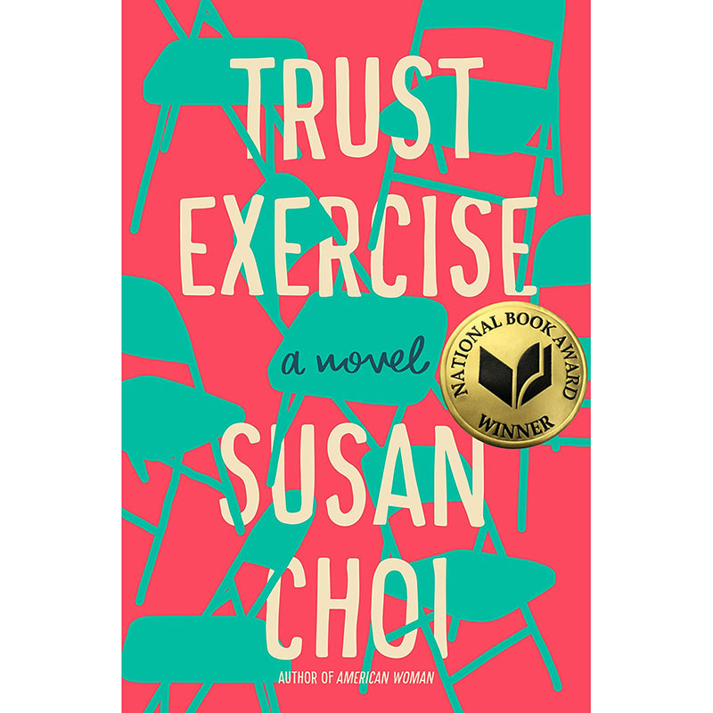Cover of Trust Exercise