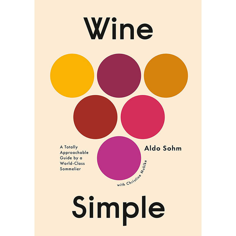 Cover of Wine Simple