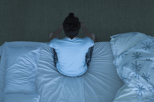 Can You Get Sick From Jet Lag?