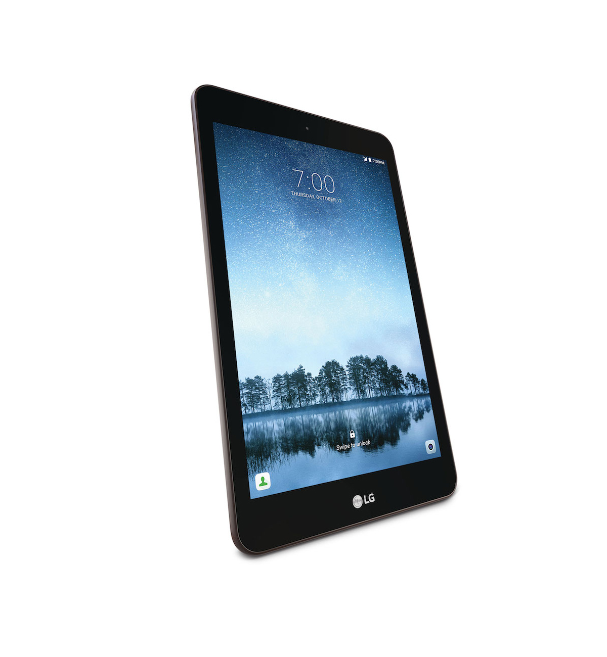 Best Tablet for College, LG G Pad