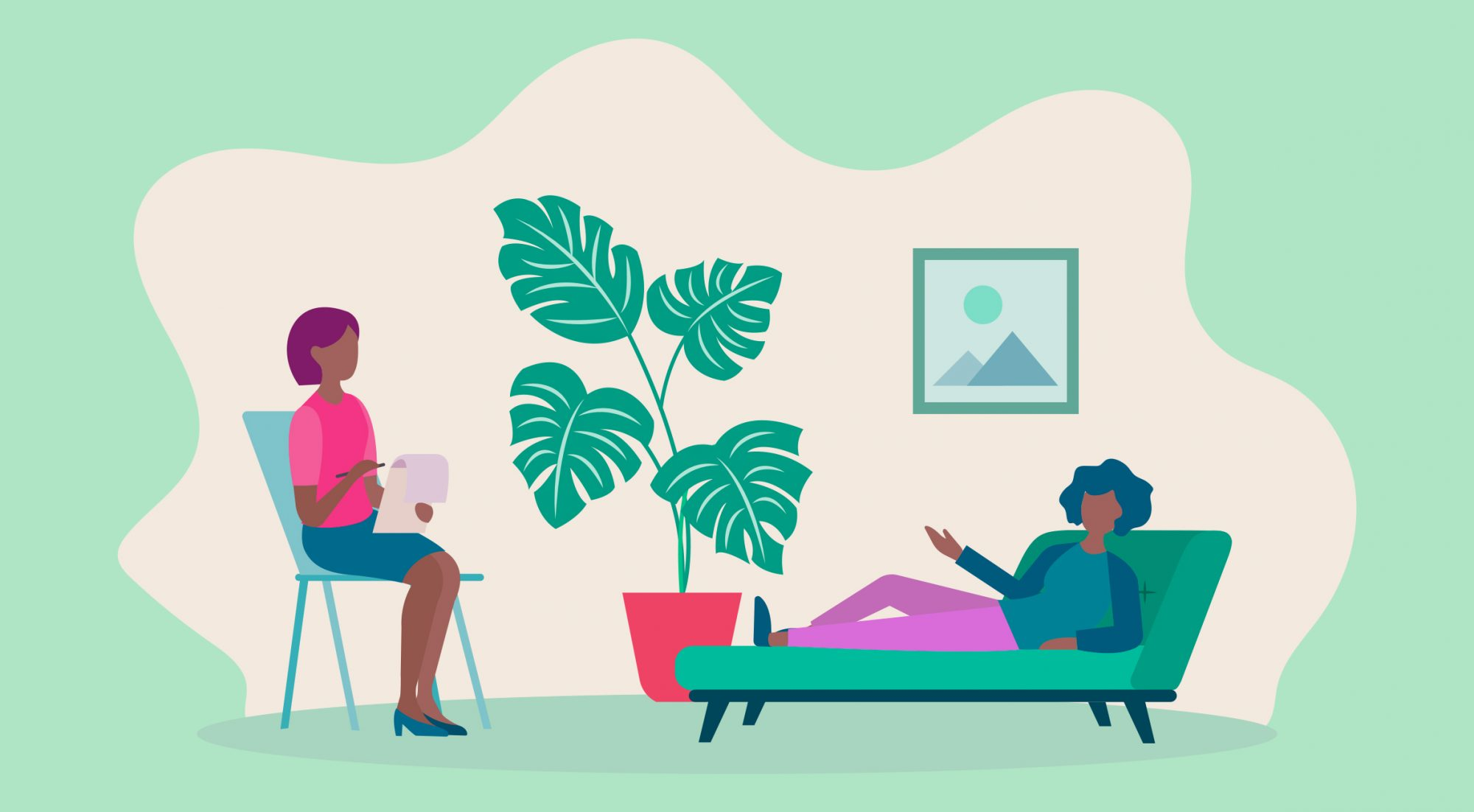 how to find the right therapist for you