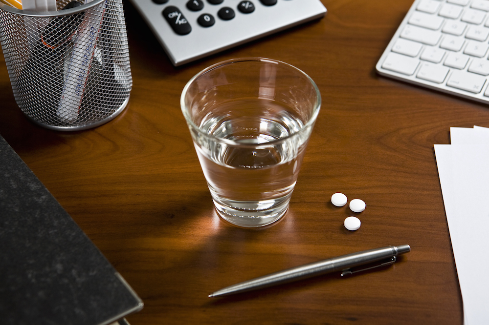 Taking Baby Aspirin Every Day Can Have Serious Health Risks
