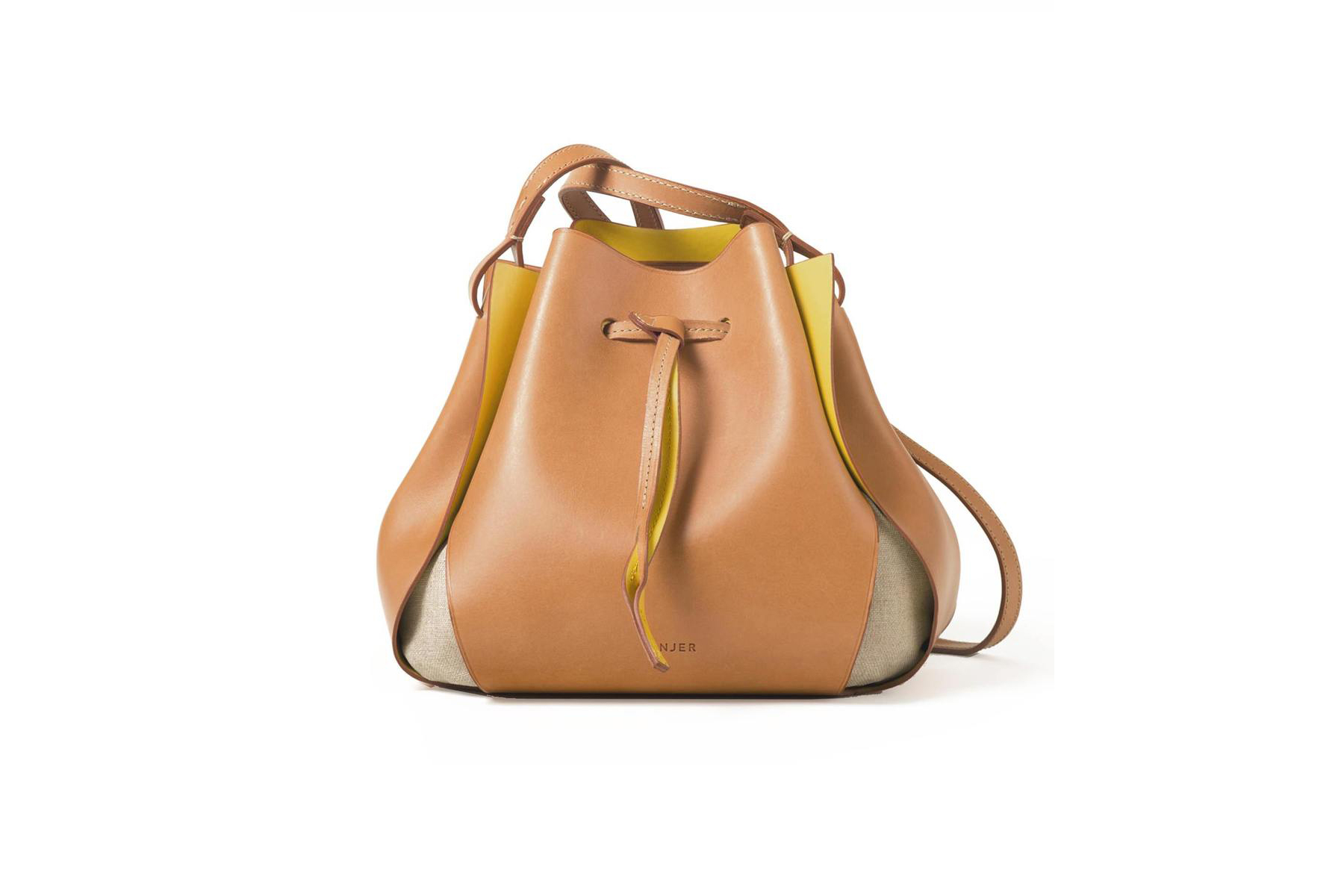 The Linjer Tulip Bag
