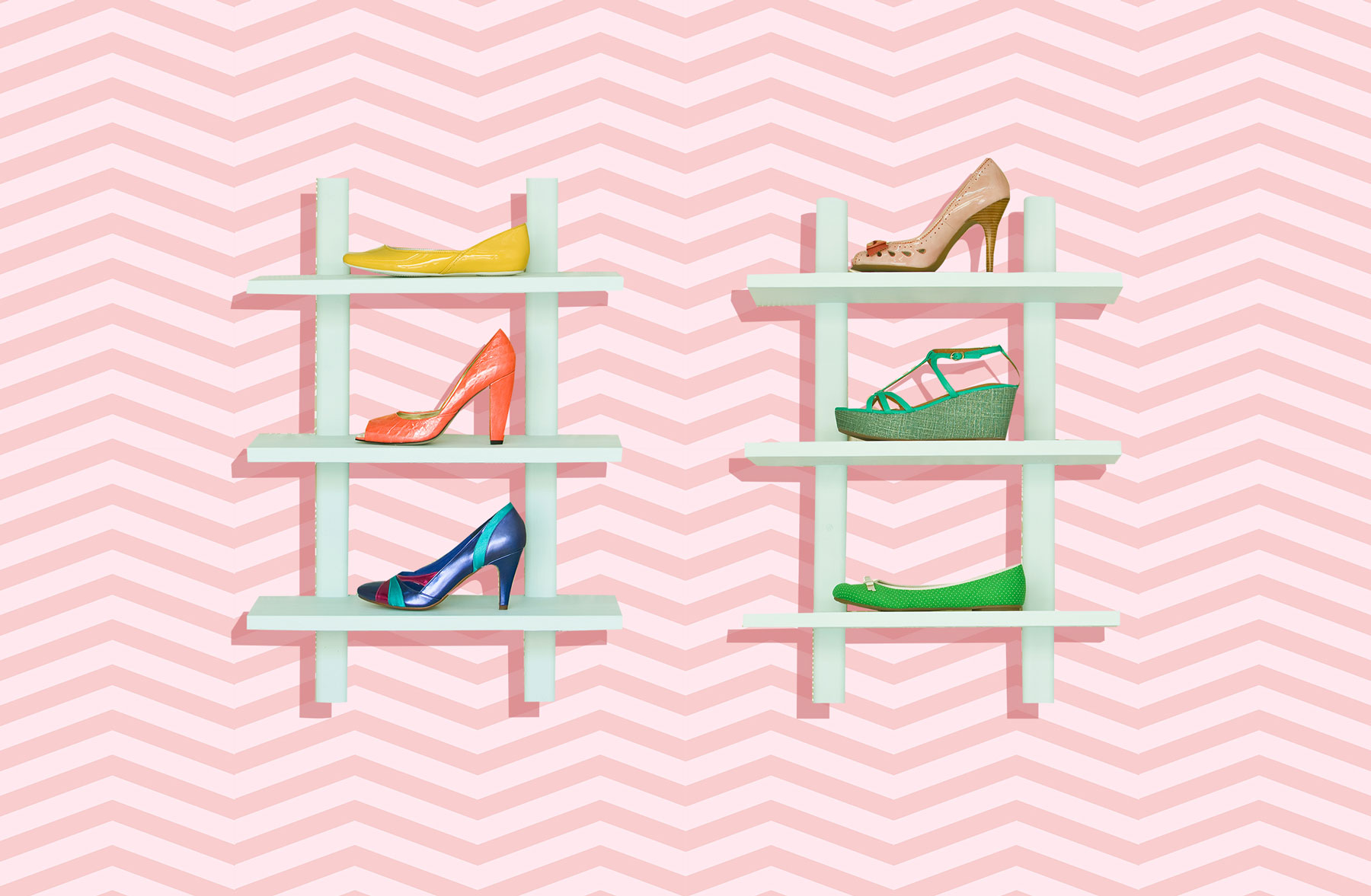 How to organize shoes - tips, tricks, advice, and more
