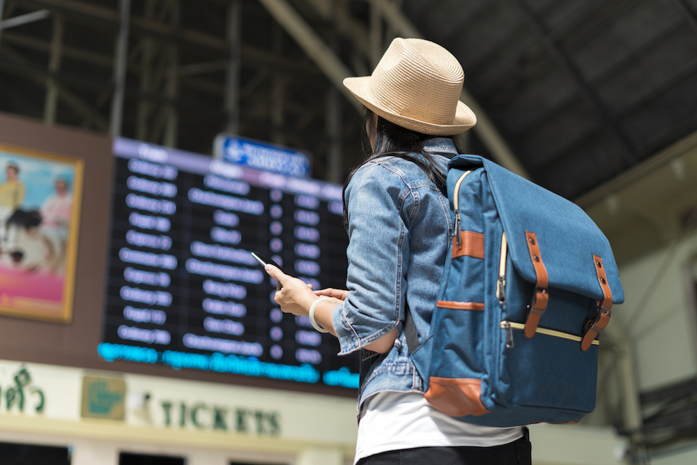 When to Buy Your Tickets for Holiday Travel