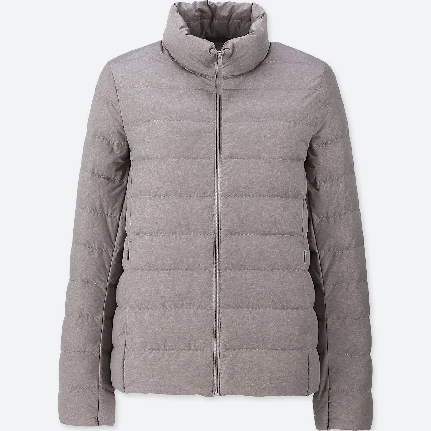 uniqlo quilted down jacket