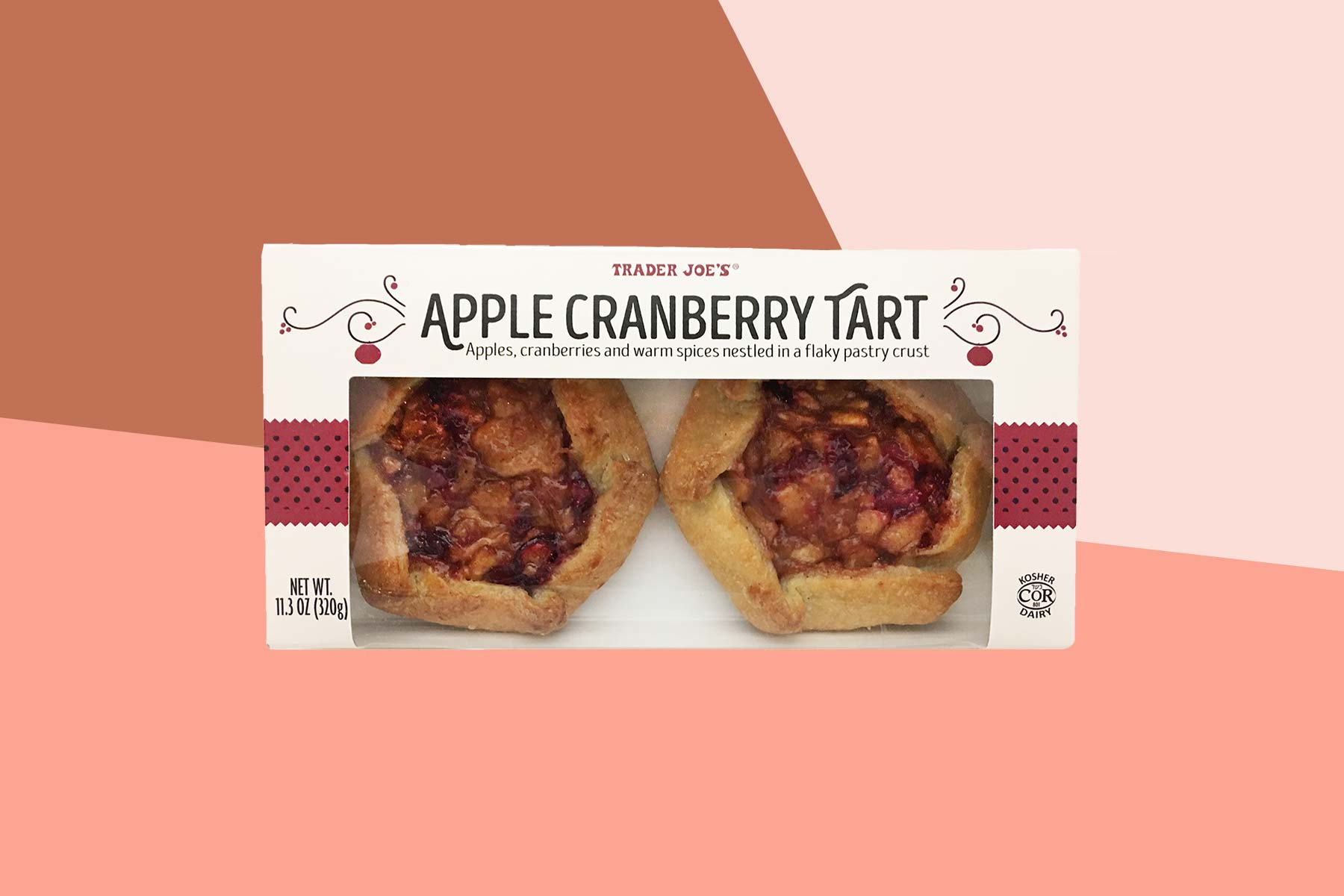 Trader Joe's Thanksgiving Products Tout