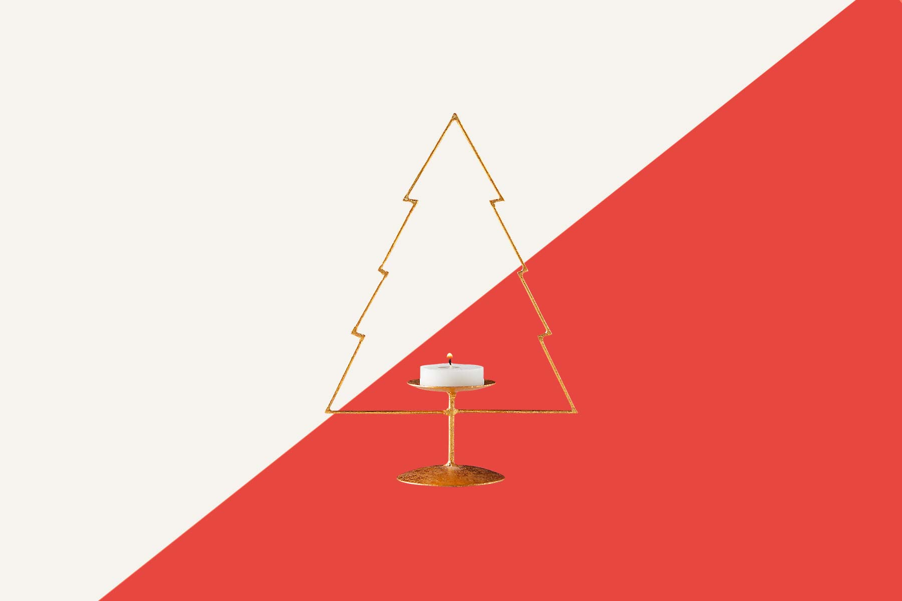 Tout: Modern Holiday Decorations