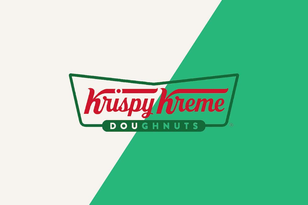 Krispy Kreme Christmas Donuts 2018: The Santa Belly and Ugly Christmas Sweater Doughnuts