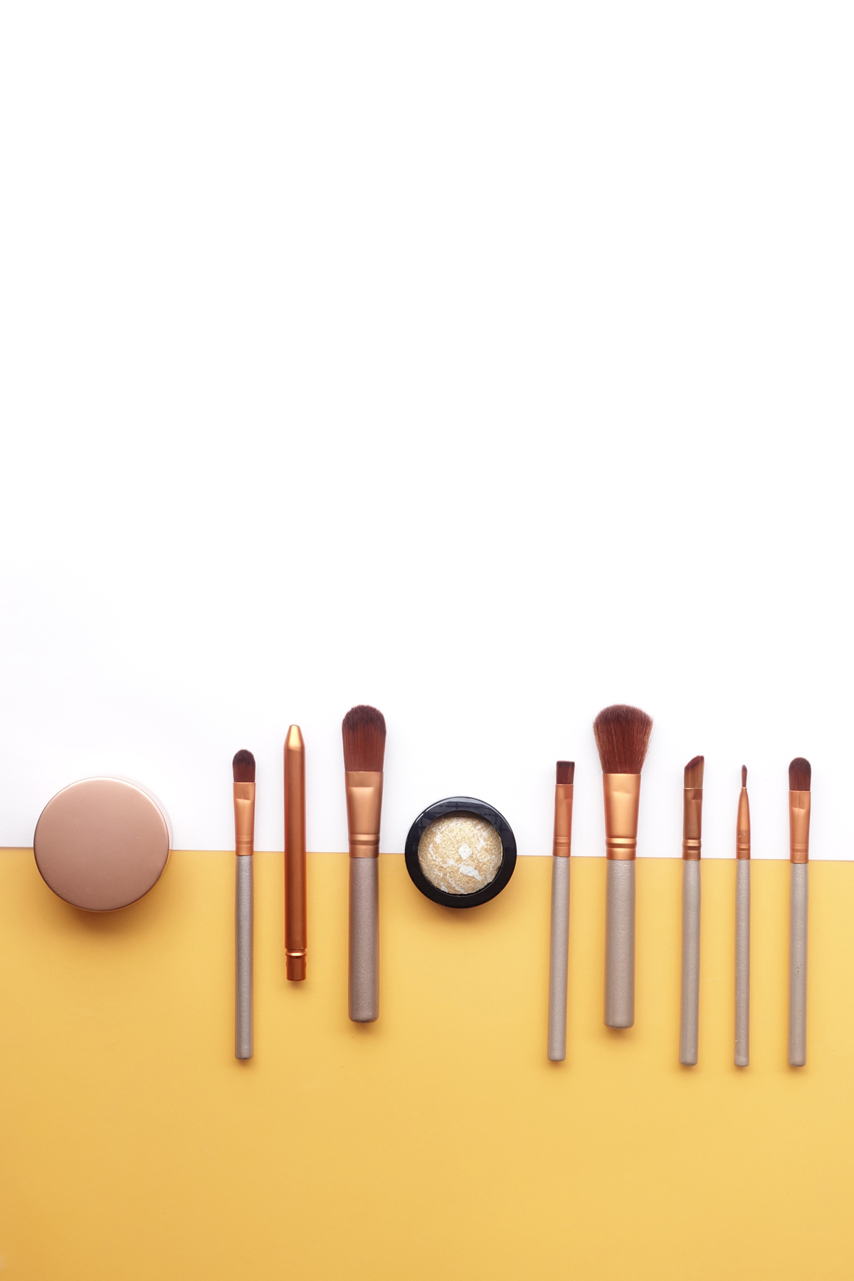 How to Organize Your Beauty Products - Step 2: Sort Everyday Items from Specialty Items