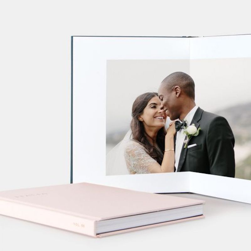 Gifts for Couples, photo album