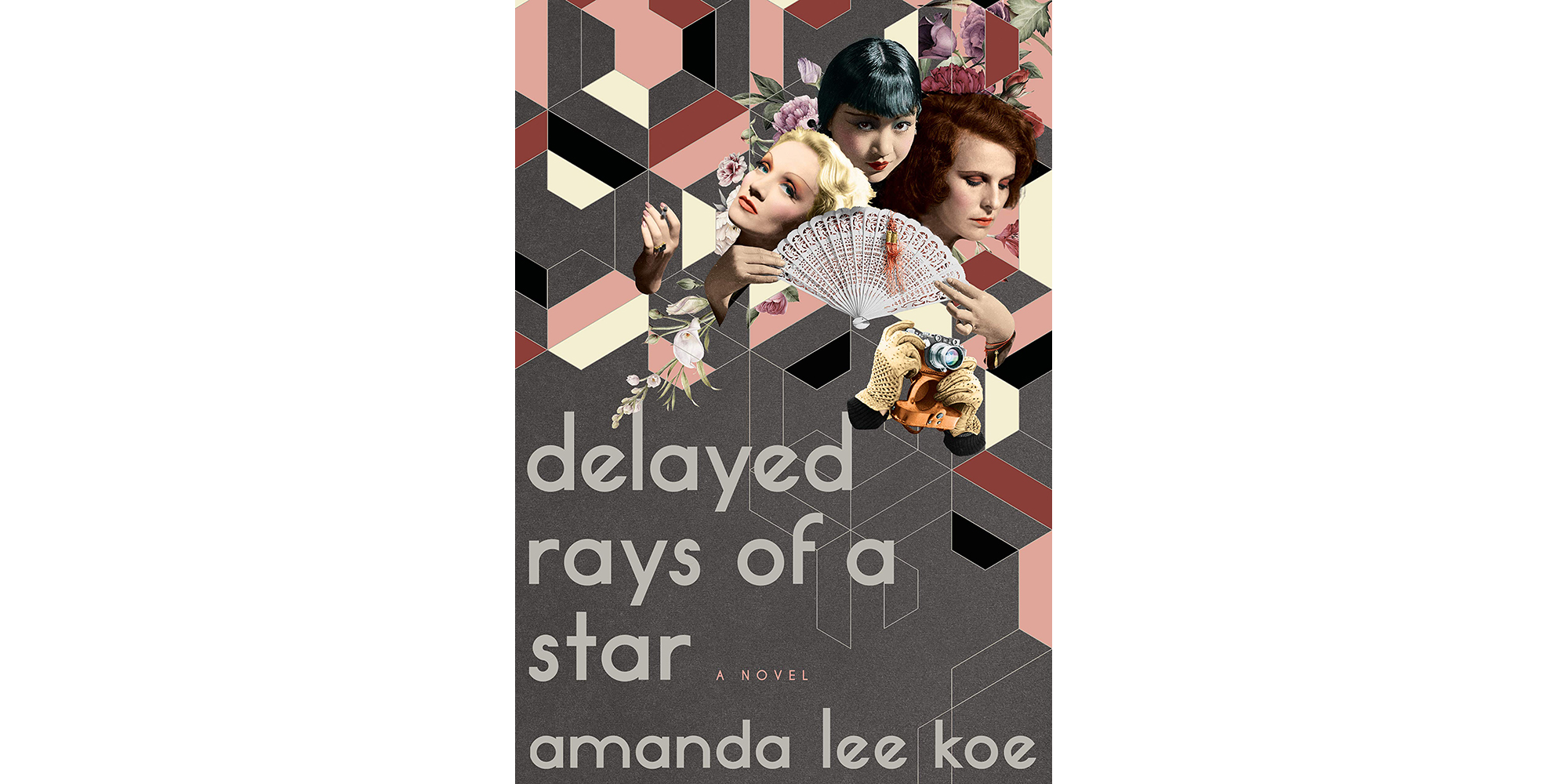 Delayed Rays of a Star, by Amanda Lee Koe