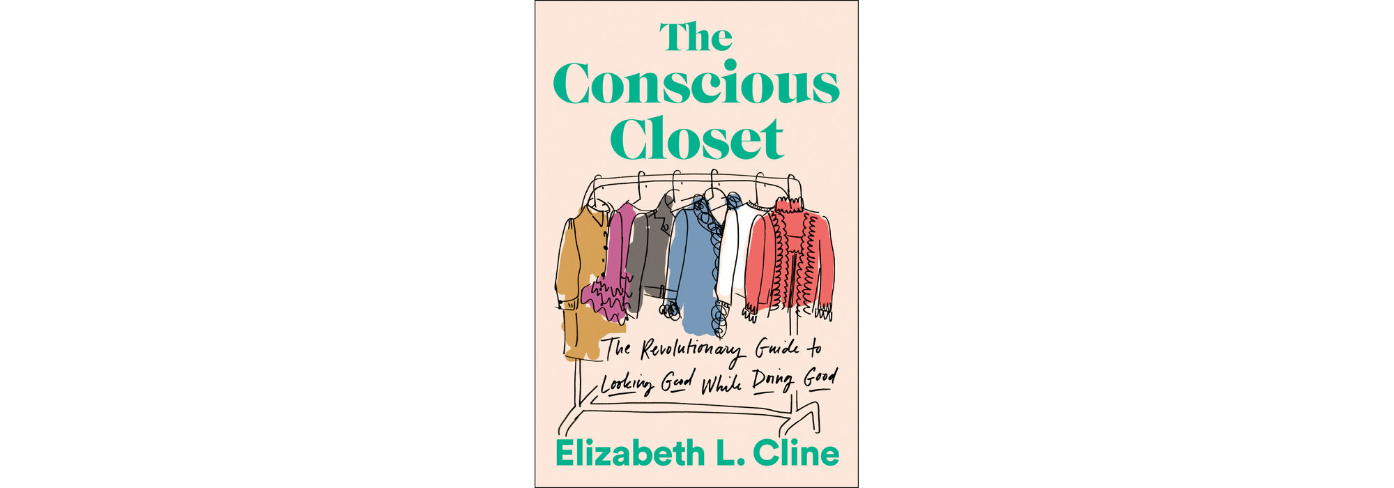 The Conscious Closet, by Elizabeth L. Cline