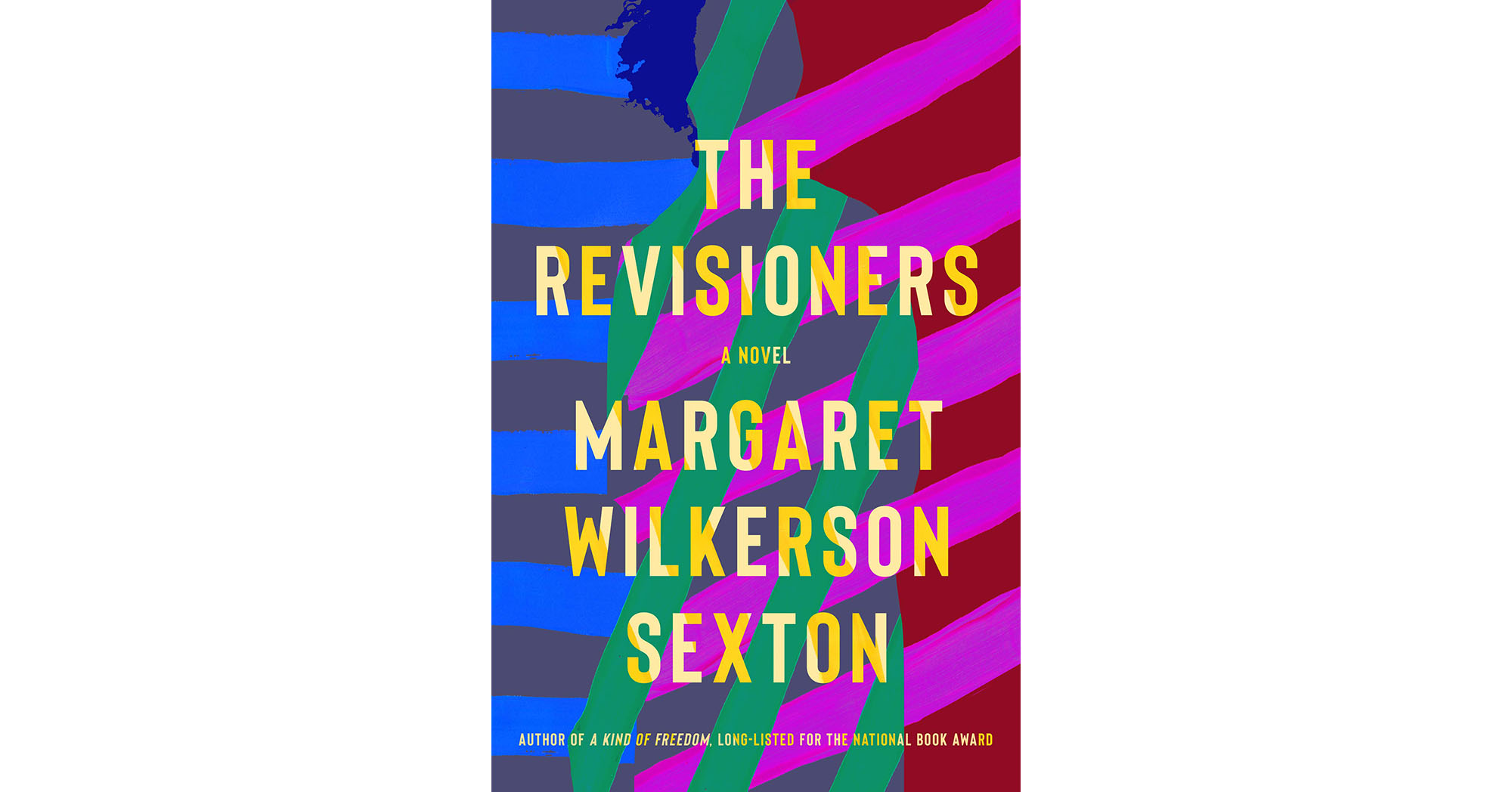 Cover of The Revisioners, by Margaret Wilkerson Sexton