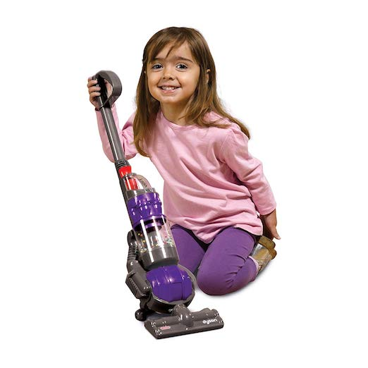 Dyson Vacuum Toy for Kids