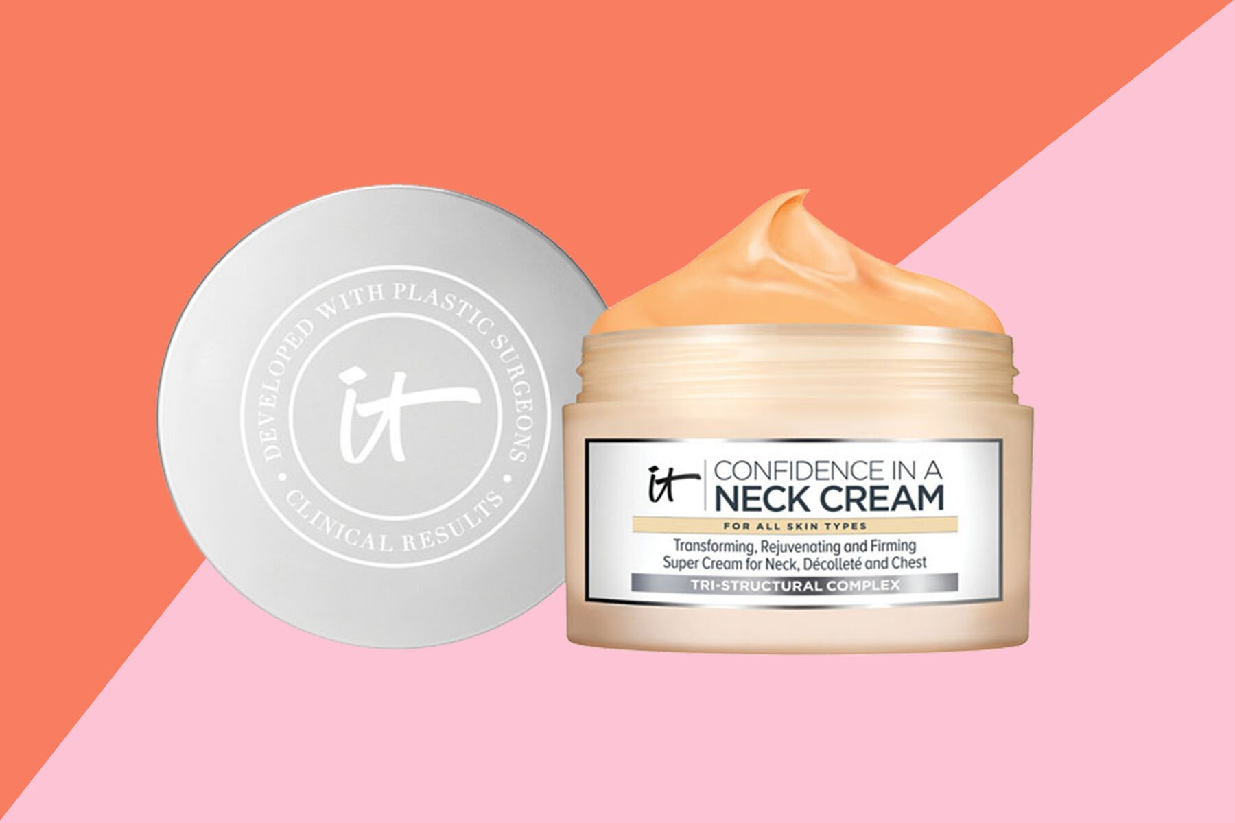 17 Best Neck Firming Creams 2019 Real Simple