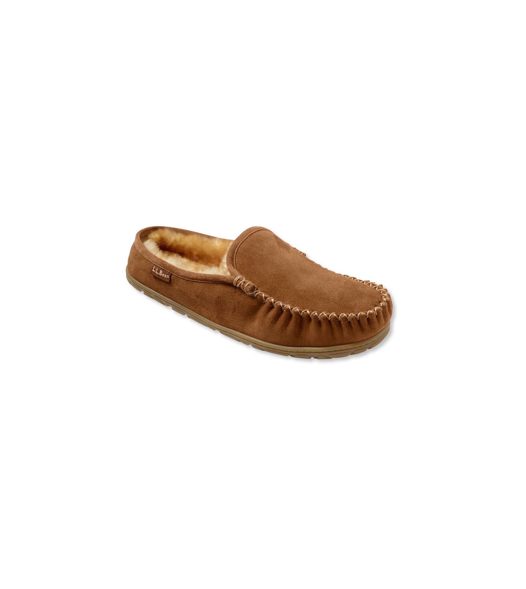 Valentines Gift Ideas for Men: L.L. Bean Slippers