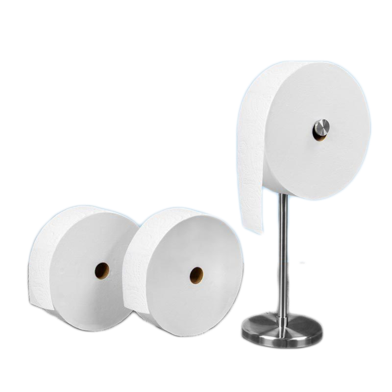 Valentine's Day gifts for boyfriend, him – Charmin Forever Roll Starter Kit