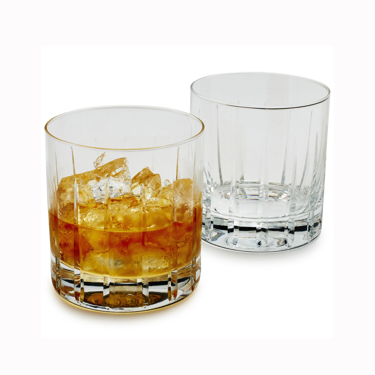 Valentine's Day gifts for him - Schott Zwiesel Kirkwall Double Old Fashioned Rocks Glass