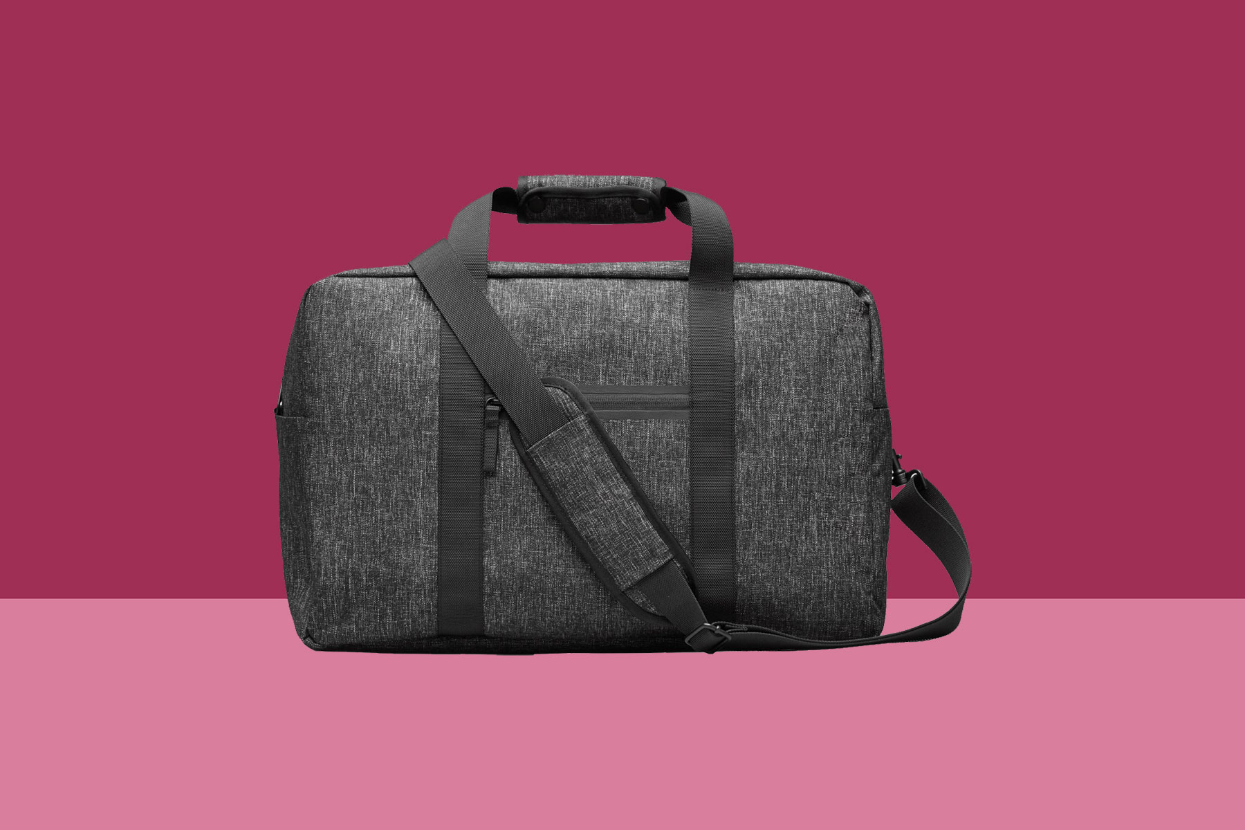 Everlane's The Nylon Weekender Bag