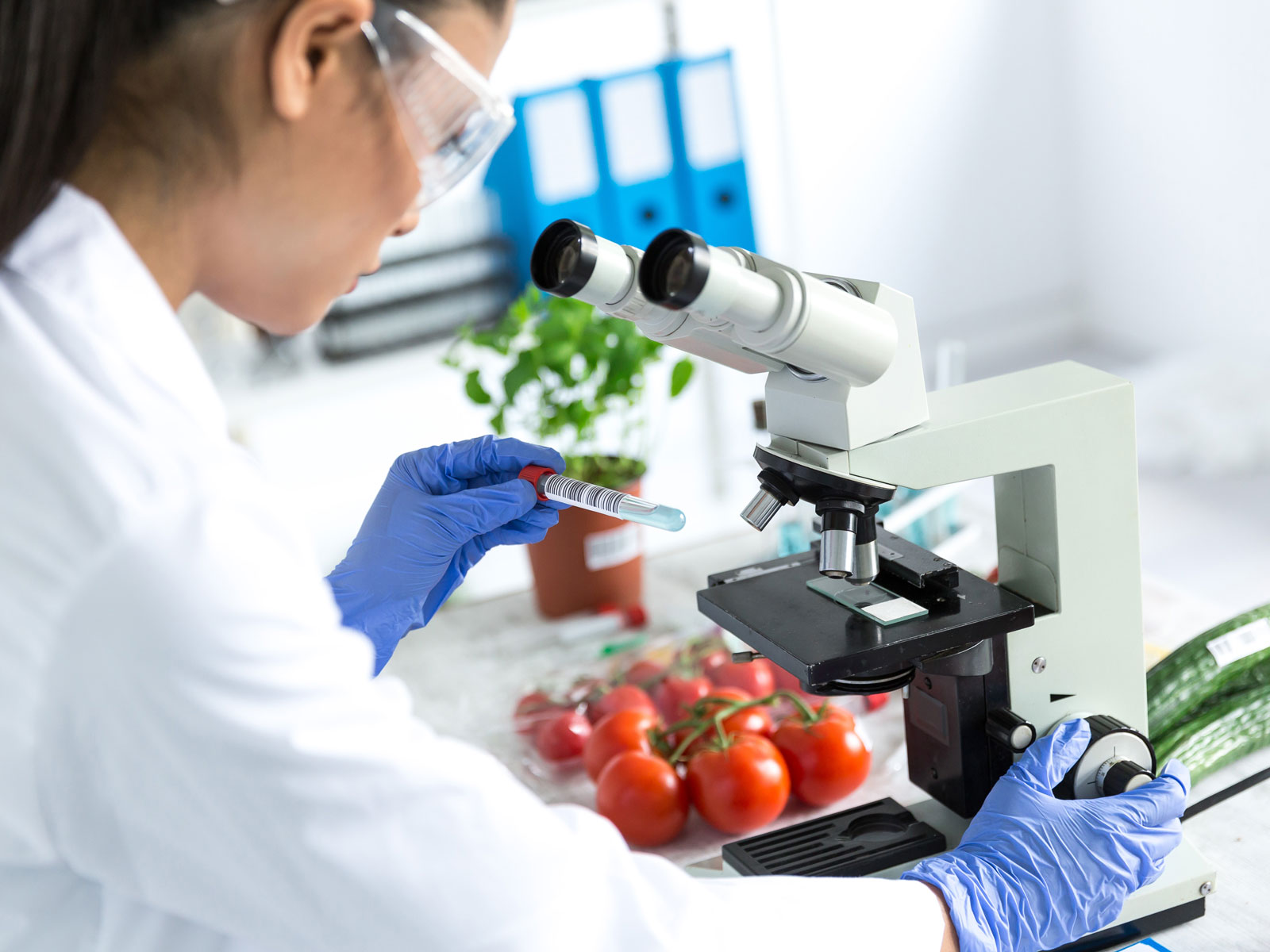 FDA to Resume Inspection of High Risk Foods