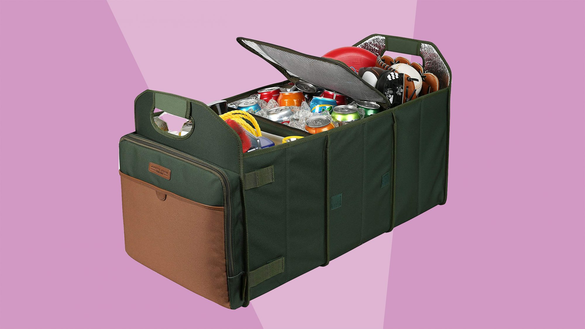 Car Organizers to Tidy Up Your Car's Interior, trunk organizer
