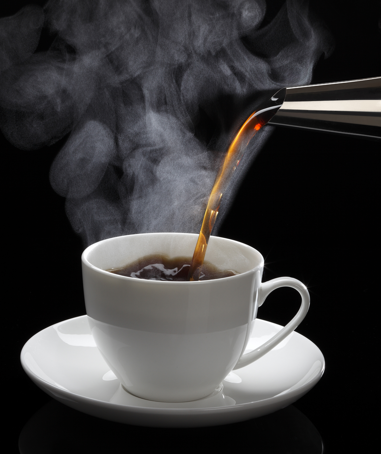What's in Flavored Coffee Is Actually Disgusting