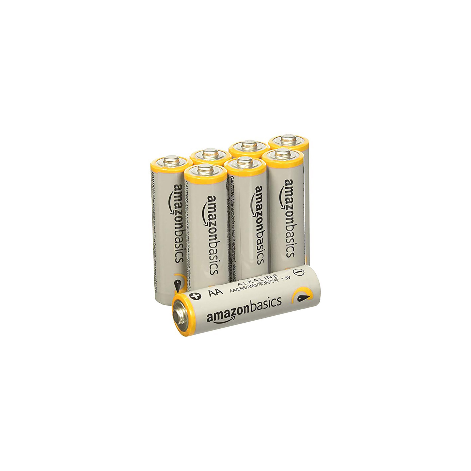 AmazonBasics AA Batteries