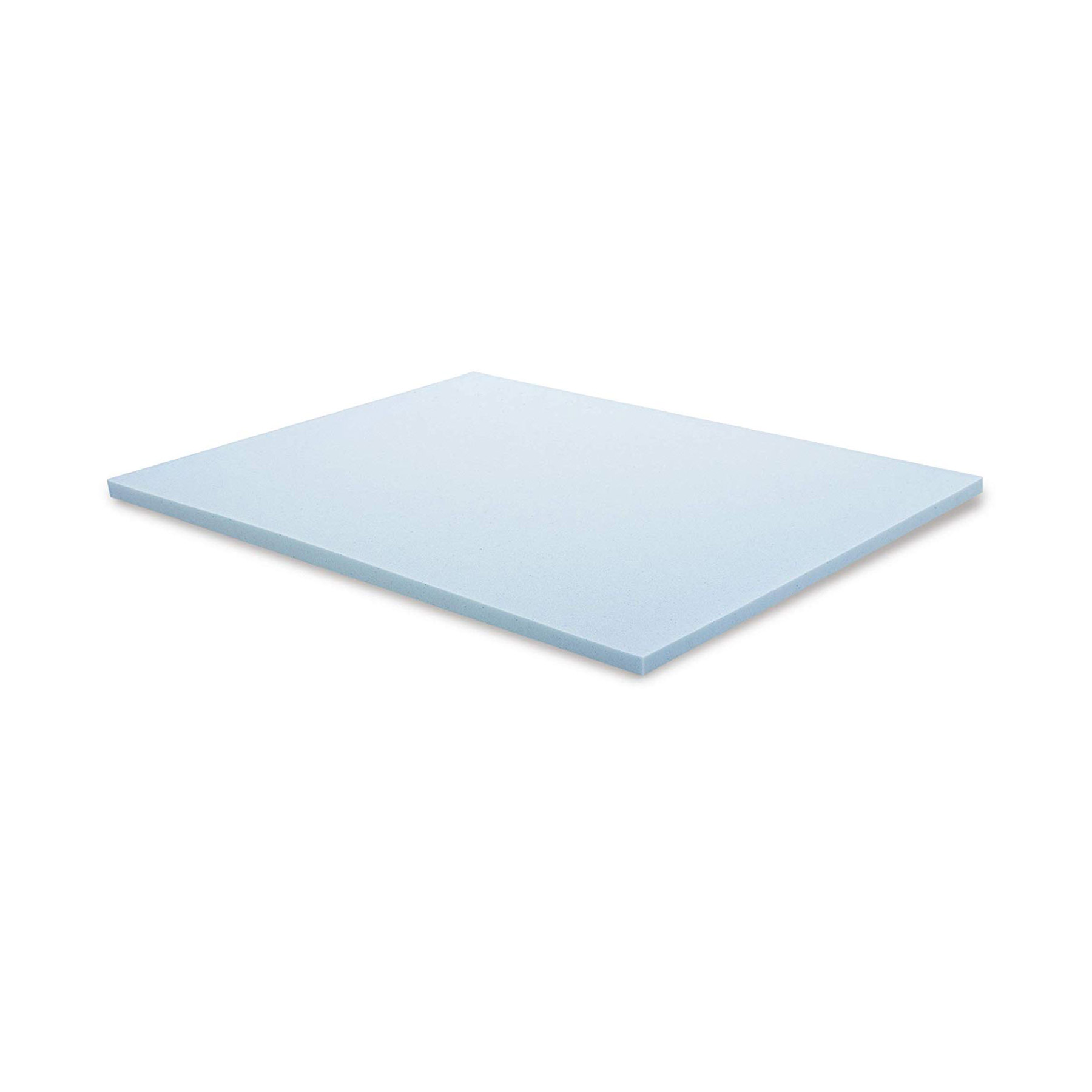 Linenspa Two-Inch Memory Foam Mattress Topper