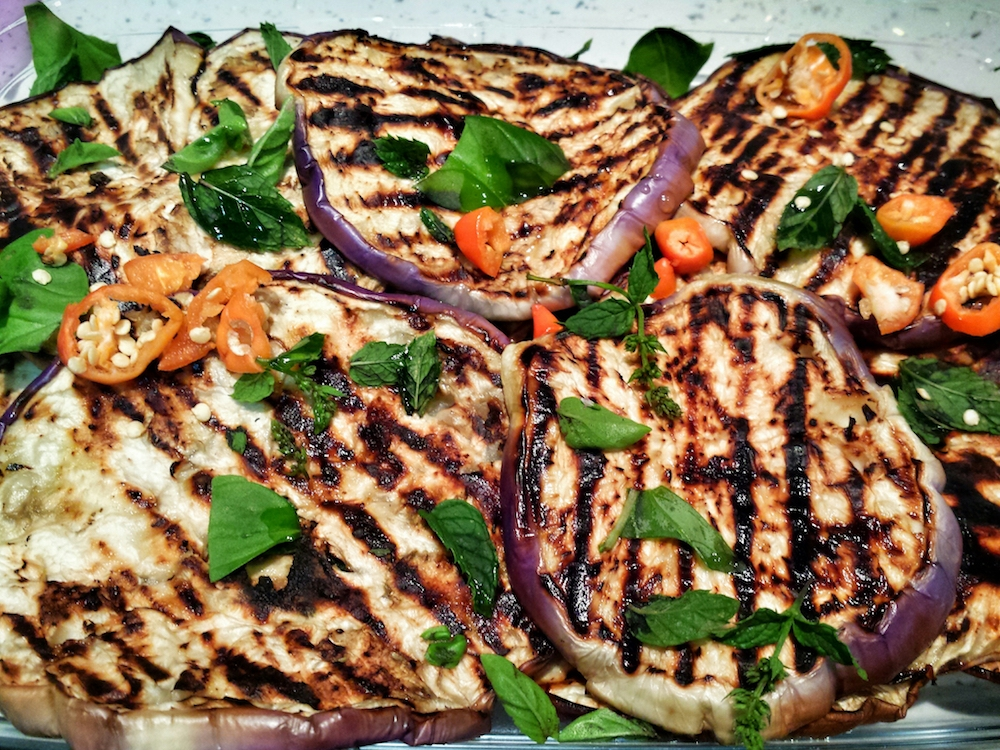 Our Favorite Grilled Eggplant Recipes for Quick and Easy Dinners