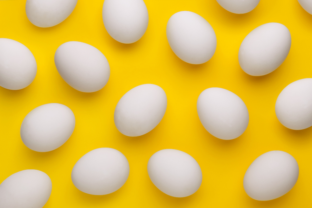 Here AREe All the Different Ways to Cook Eggs