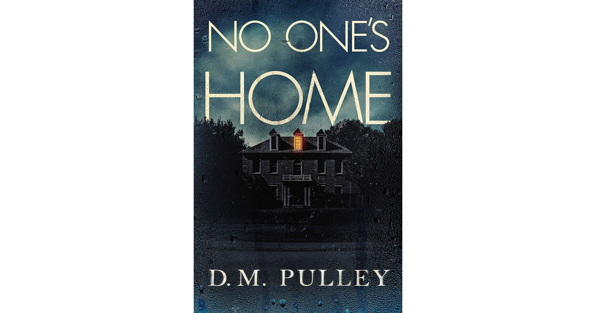 No One's Home, by D.M. Pulley