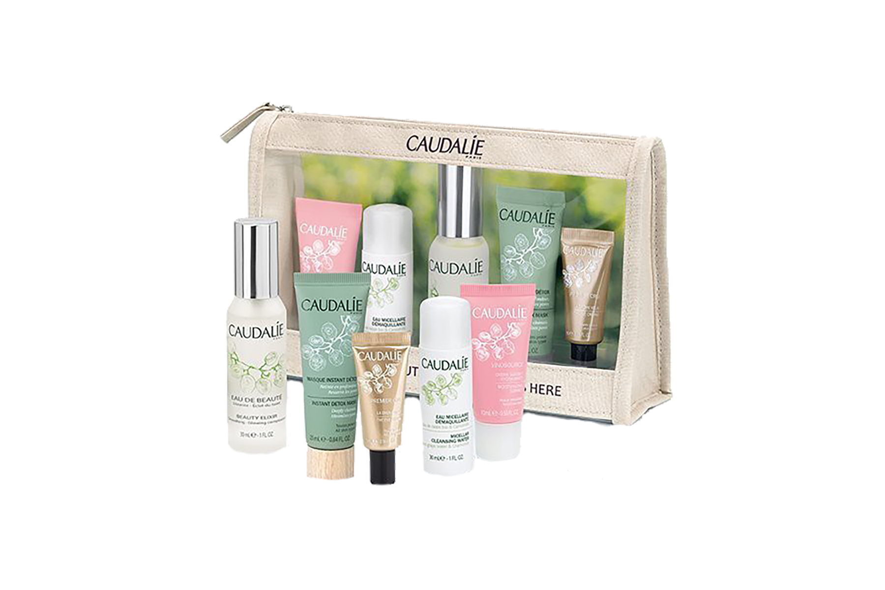 Caudalie Favorites