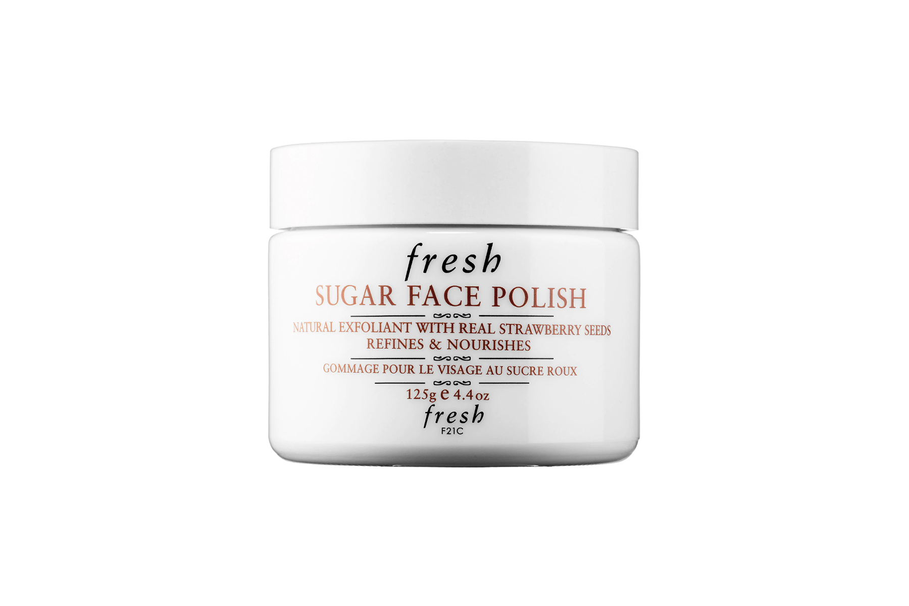 14 Best Face Scrubs For 2019 Real Simple
