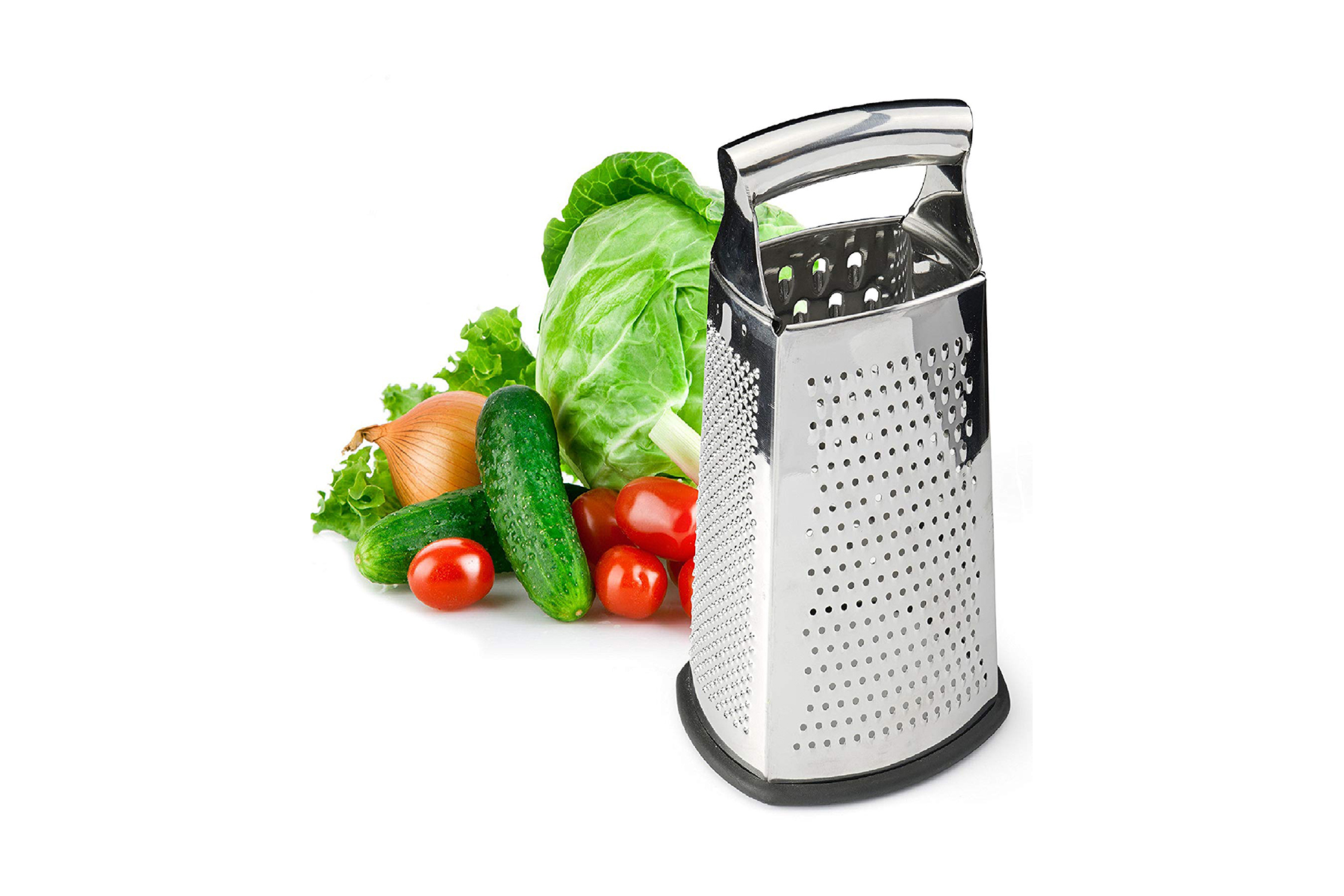 Spring Chef Box Grater
