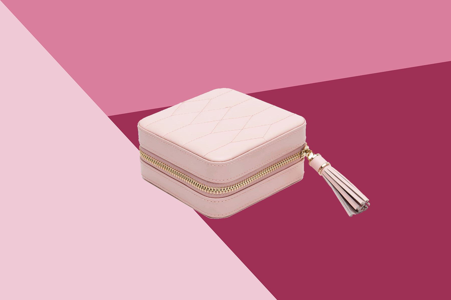 Tout: Travel Jewelry Cases