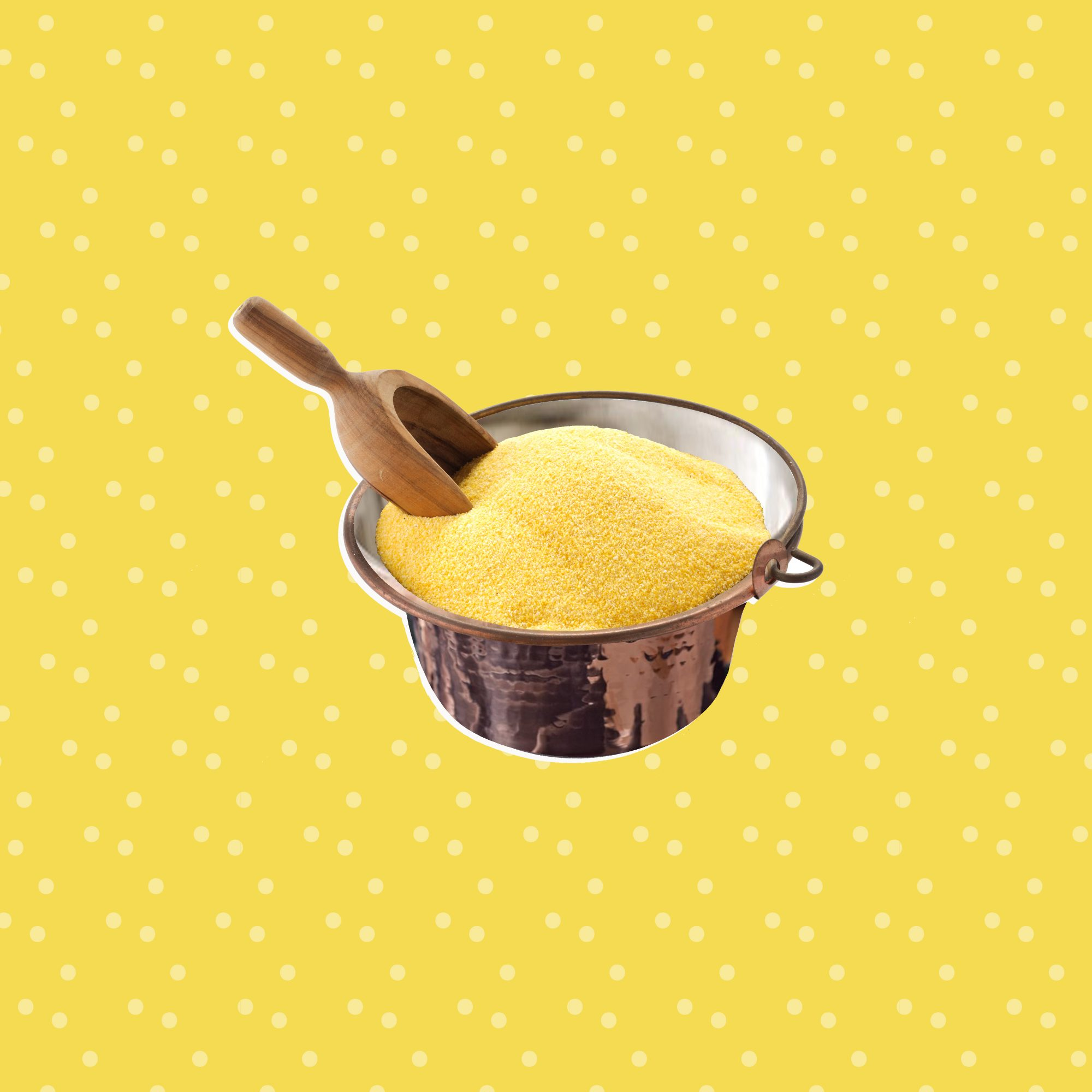 what-is-polenta