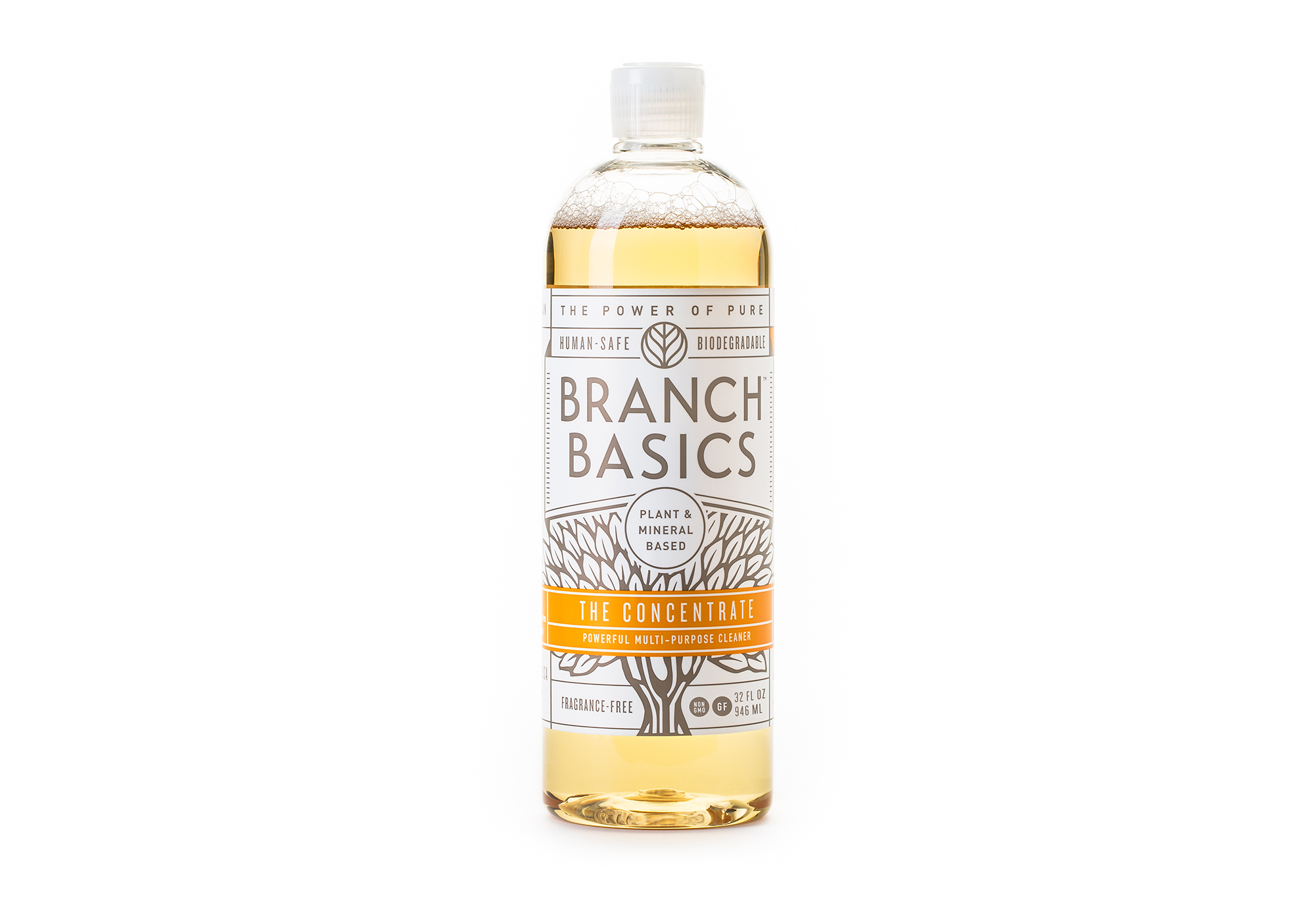 Branch Basics Cleaning Concentrate