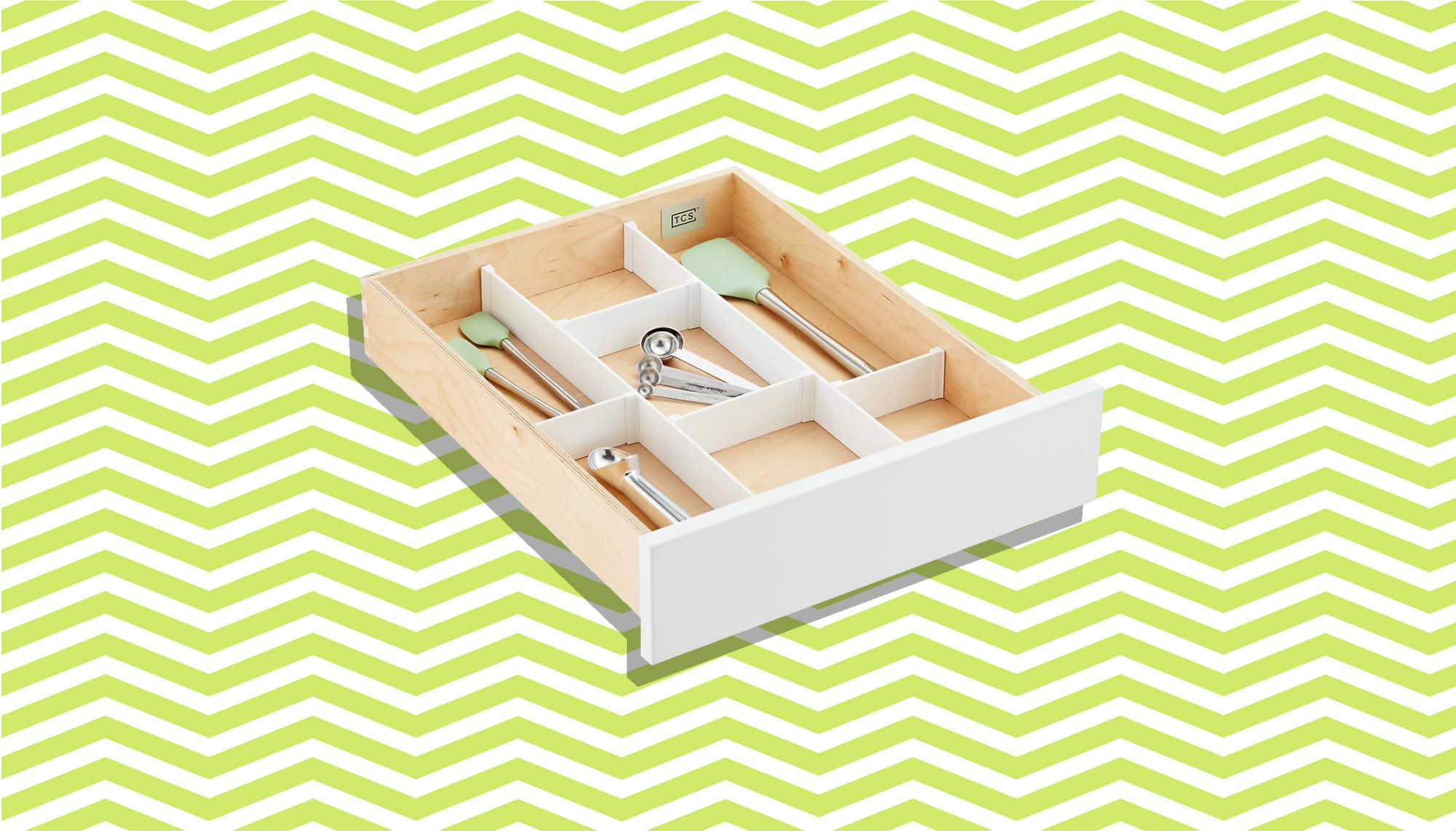 Best Container Store Organizers, Drawer Dividers