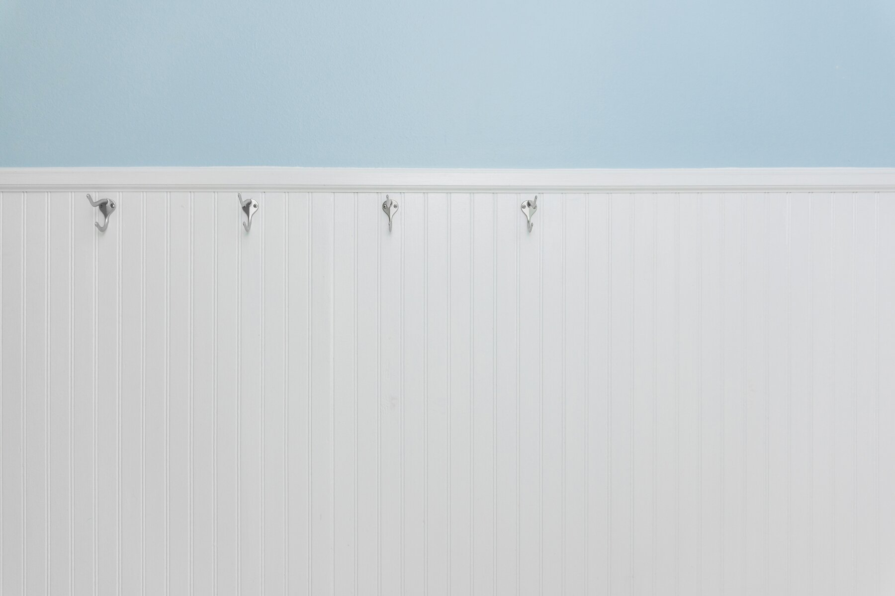 Beadboard Paneling Can Help Your Home Look Cleaner Real Simple