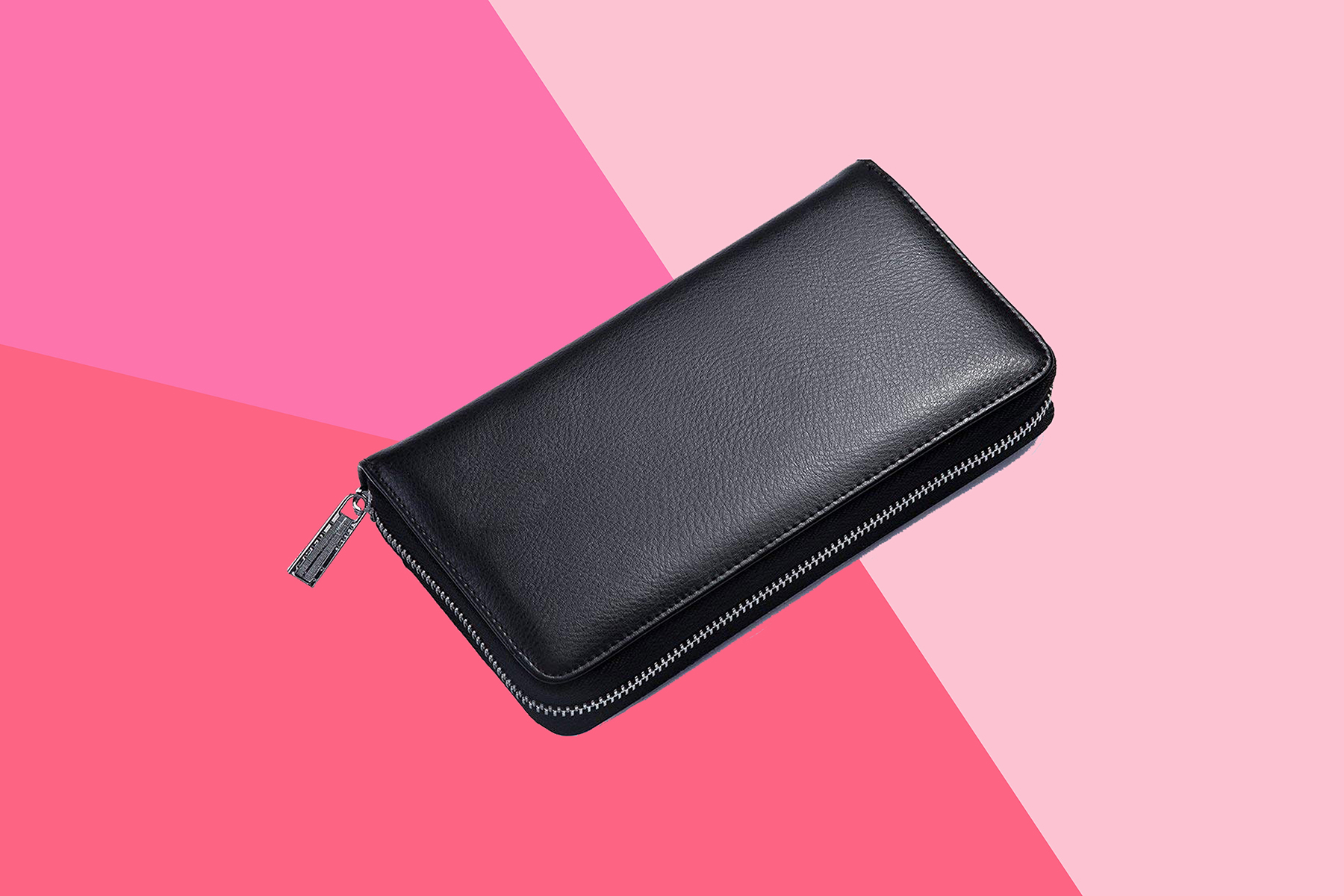 RFID Credit Card Holder Wallet