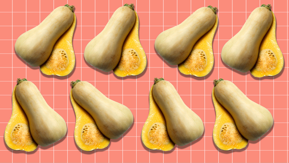 Roasted Butternut Squash vs. Baked Butternut Squash: How to Cook and Recipes
