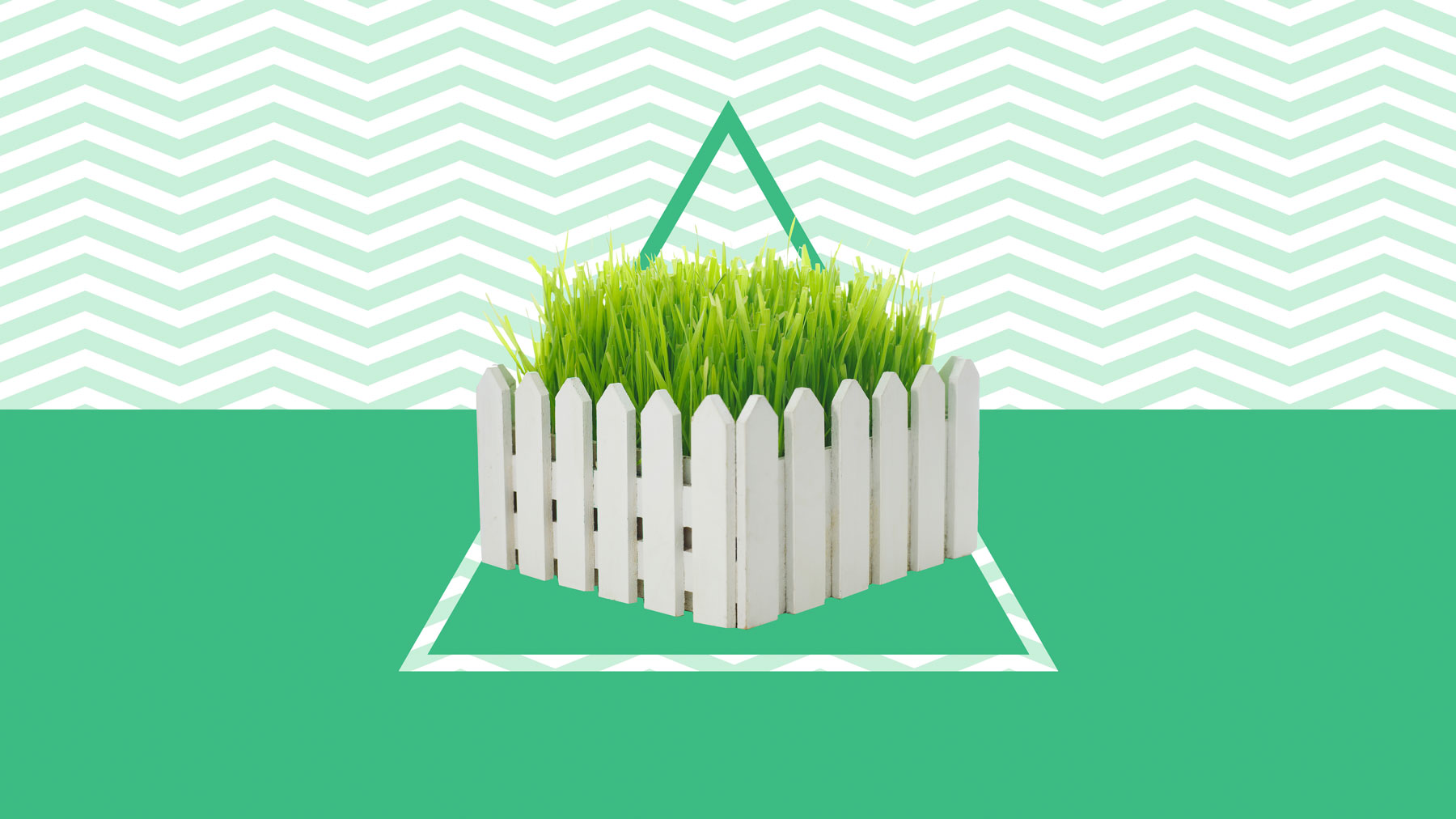Landscaping Ideas that Increase Home Value - picket fence
