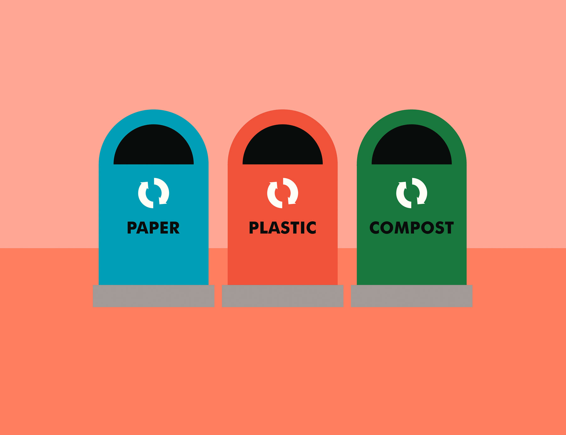 Common Recycling Questions, Answered