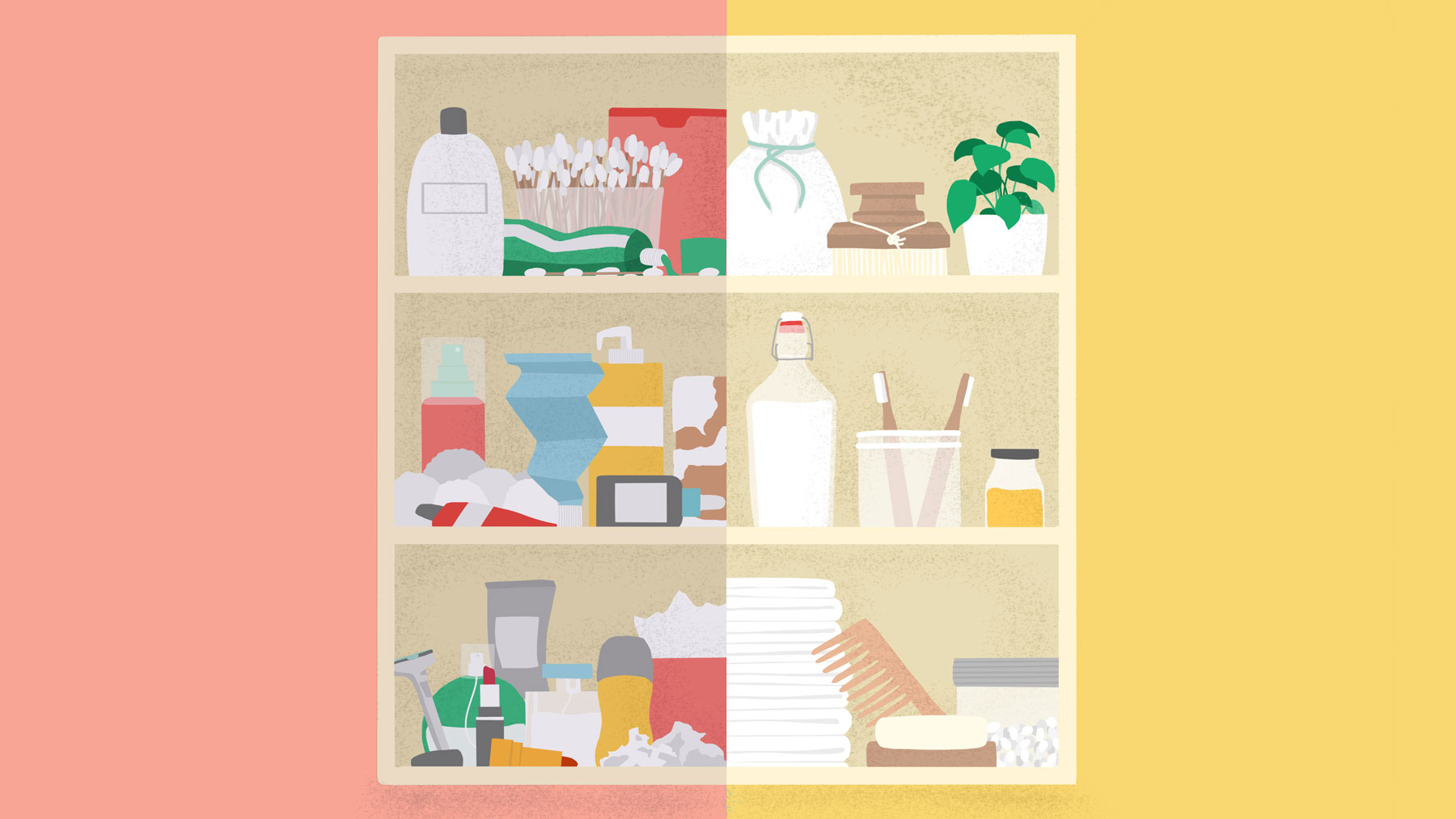 Zero Waste Home - Five Rules for Zero Waste from Bea Johnson