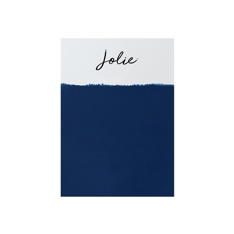 Gentlemen's Blue by Jolie Home